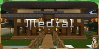 Photo of [Resource Pack] Medial [1.14 – 1.15]