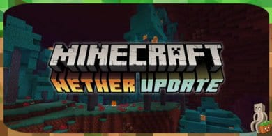 "Photo of Annonce de la ""Nether Update"" !"