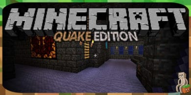 Photo of [Resource Pack] QuakeTex [1.14]