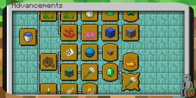 Photo of [Datapack] Expanded Advancement & Recipe Pack
