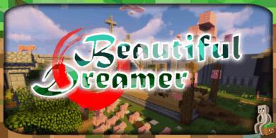 Photo of [Map] Beautiful Dreamer [1.11]