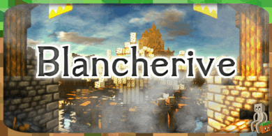 Photo of [Map] Blancherive [1.12.2]