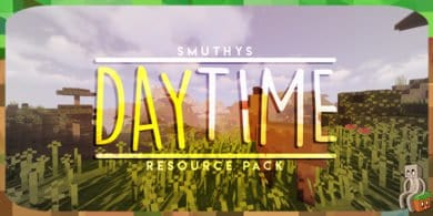 Photo of [Resource Pack] Smuthy's Daytime [1.14]