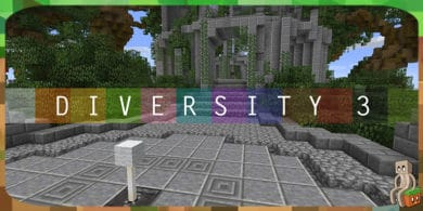 Photo of [Map] Diversity 3 [1.13 – 1.14]