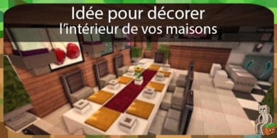 Photo of [Astuce] Des idées de décorations pour vos intérieurs