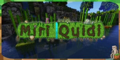 Photo of [Resource Pack] Miri Quidi [1.12]
