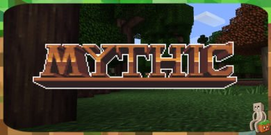 Photo of [Resource Pack] Mythic [1.14]
