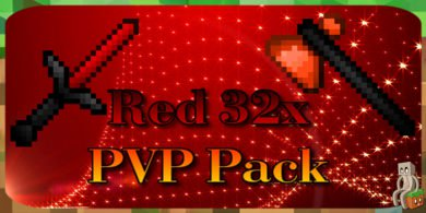 Photo of [Resource Pack] Red PVP Pack [1.14]