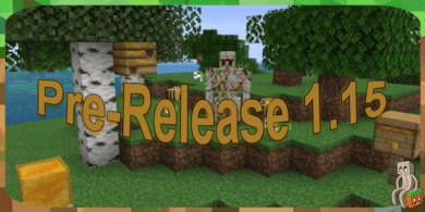 Photo of Minecraft 1.15 : Pre-release n°7 disponible !