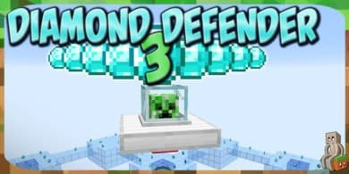 Photo of [Map] Diamond Defender 3 [1.15]