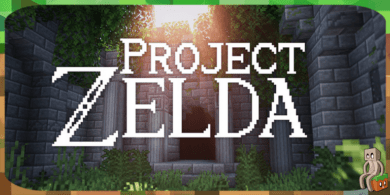 Photo of [Map] Project Zelda [1.14.4]