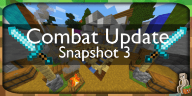 Photo of Nouvelle Snapshot et Map Test pour le combat