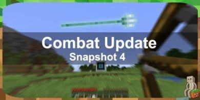 Photo of Quatrième Snapshot Test pour le combat