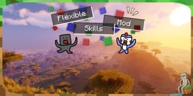 Photo of [Mod] Flexible Skills [1.13.2 – 1.14.4]