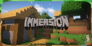 Photo of [Resource Pack] Immersion [1.7 – 1.15]