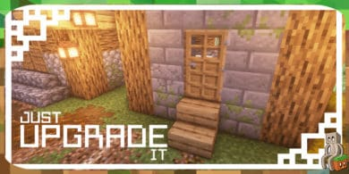 Photo of [Resource Pack] Just Upgrade It [1.14]