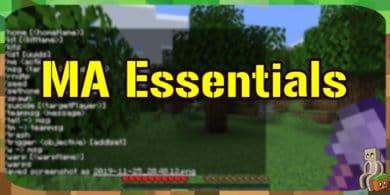 Photo of [Mod] Ma Essentials [1.14.4]