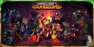 Photo of Minecraft Dungeons sortira en Avril 2020 !