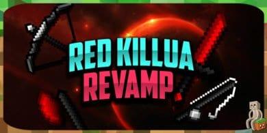 Photo of [Resource Pack] Red Killua Revamp [1.7 – 1.15]