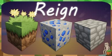 Photo of [Resource Pack] Reign [1.14]