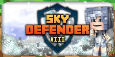 Photo of [Map] SkyDefender VIII [1.12.2]