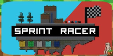 Photo of [Map] Sprint Racer [1.14.4]