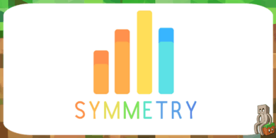 Photo of [Map] Symmetry [1.14.4]