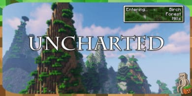 Photo of [Mod] Uncharted [1.12.2 – 1.14.4]