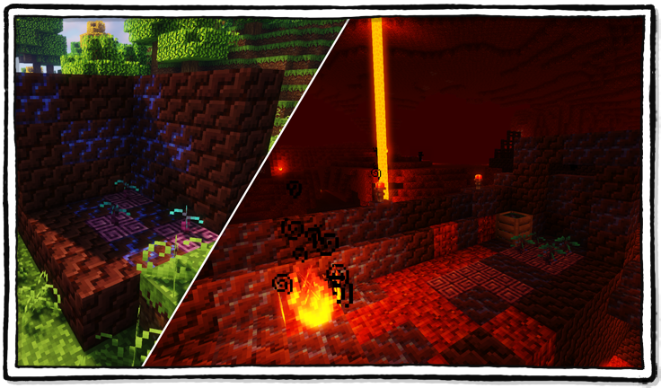 Nether 1.16