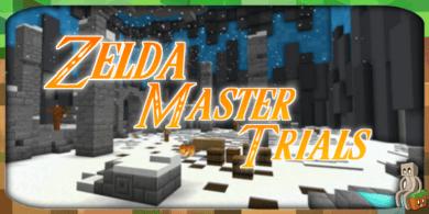 Photo of [Map] Zelda Master Trials [1.14.4]