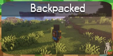 Photo of [Mod] Backpacked [1.14.4 – 1.16.1]