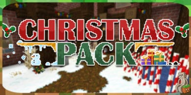 [Resource Pack] Christmas Pack [1.13 – 1.15]