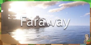 Photo of [Resource Pack] Faraway [1.14]