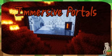 Photo of [Mod] Immersive Portals [1.14.4 – 1.16]