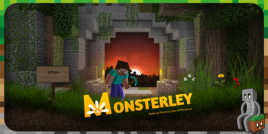 Photo of [Resource Pack] Monsterley [1.9 – 1.16]