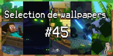 Photo of Sélection de wallpapers #45