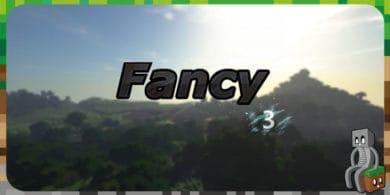 [Resource Pack] Fancy 3.2 [1.12 – 1.15]