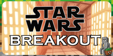 Photo of [Map] STAR WARS: Breakout [1.14.4]