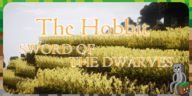 [Map] The Hobbit : Sword of the Dwarves [1.8]