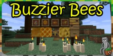 Photo of [Mod] Buzzier Bees [1.15.2 – 1.16.1]