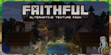 Photo of [Resource Pack] Faithful Alternative [1.15 – 1.16]