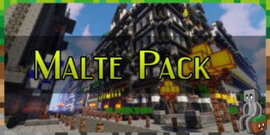 Photo of [Resource Pack] Malte Pack [1.8 – 1.15]