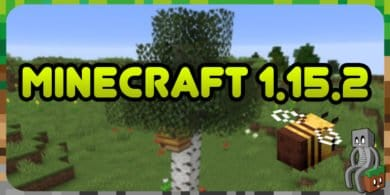 Photo of Minecraft 1.15.2 est disponible !