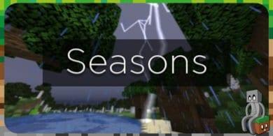 Photo of [Datapack] Seasons [1.15]