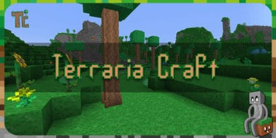 Photo of [Mod] Terraria Craft [1.12.2]