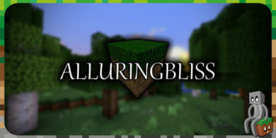 Photo of [Resource Pack] AlluringBliss [1.15]