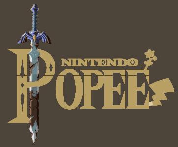 Logo de la map NintendoPopée