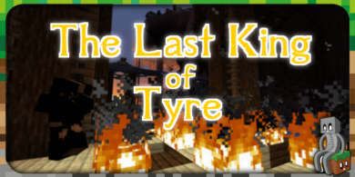 [Map] The Last King of Tyre [1.14.4]