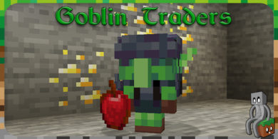 Photo of [Mod] Goblin Traders [1.15.2 – 1.16.3]