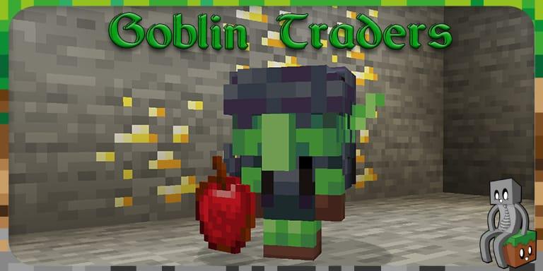 Mod Goblin Traders